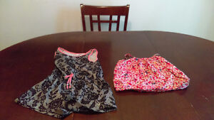 Vetement fille 3-4 ans /Girls clothes 3-4 years