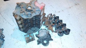 Ford 351w Parts