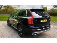 2018 Volvo XC90 2.0 T6 AWD Inscription Pro Aut Automatic Petrol Estate