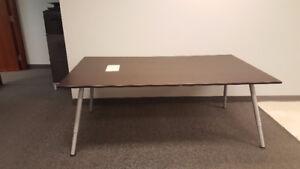 Ikea large desk/boardroom table