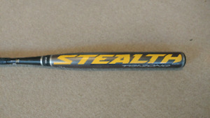 Easton Stealth Softball Bat
