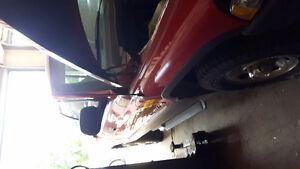 1998 Dodge Power Ram 2500 Pickup Truck v10