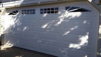 Garage Door Sales and Repairs 403-875-7365