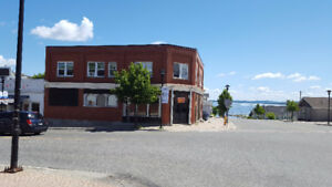 CASH FLOWING BUILDING FOR SALE IN HAILEYBURY!