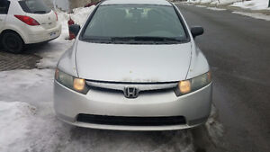 2006 Honda Civic Other automatic 515 993 6822