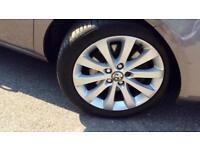 2013 Vauxhall Meriva 1.4T 16V (140) SE Manual Petrol Estate