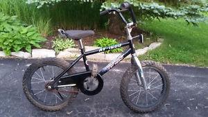 3 kid's bikes for sale