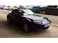 2009 Mazda MX-5 1.8i 2dr Manual Petrol Convertible