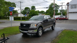 FORD F150 XLT  2005  A,1