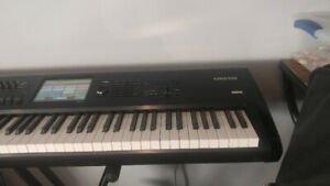 Korg Kronos keyboard - 73 key