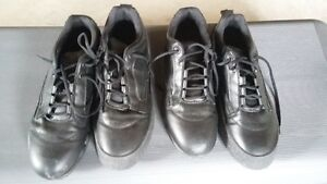 Ultima Curling Shoes