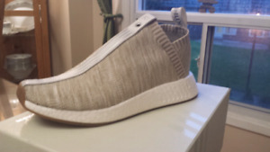 Nmd kith collab deadstock size 9