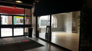 Commercial Space For Rent  (Main Street Location)