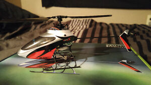 Blade msr s rtf Rc helicopter