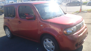 2010 Nissan cube only 139000