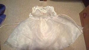 Holiday dress size 18 months