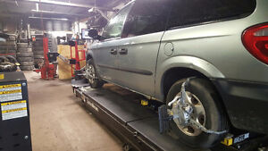 ALL TIRE SERVICES &MORE  (A CLASS MECHANIC ON DUTY) Windsor Region Ontario image 2