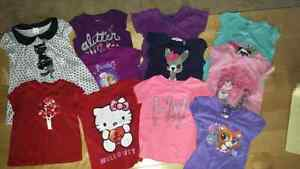 Girls clothing (4-5 & 6)
