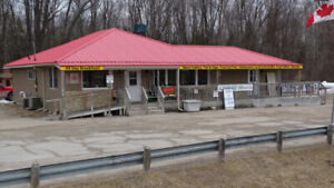 Live Where You Work - Peace Valley Diner Restaurant
