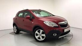 Vauxhall Mokka 1.7 CDTi (130ps) Exclusiv (s/s) DIESEL MANUAL 2013/13