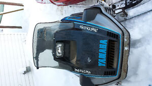 2 SLEDS-Running Great. Make best offer (s) Peterborough Peterborough Area image 4