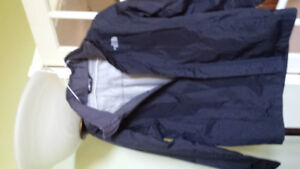 The North Face boys youth jacket