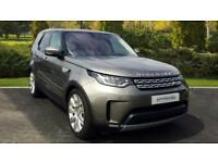 2017 Land Rover Discovery 2.0 SD4 HSE Luxury 5dr Automatic Diesel 4x4