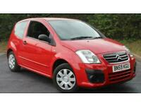 Used Citroen c2 red for sale   Used Cars   Gumtree