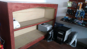 Free store/home fixture  storage and organizing cabinet