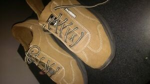 safey shoes