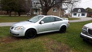 2009 Pontiac G5 Coupe (2 door) Low kms