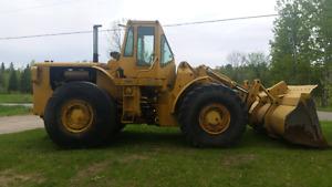 980 cat loader