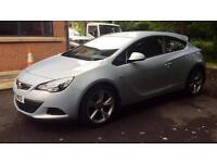 2013 Vauxhall Astra 16v Turbo Sport ***WAS 9000 SALE NOW ON*** Petrol