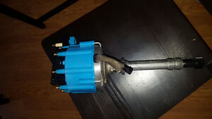 Crane Cams HEI Race Distributor SBC with new gear, great shape