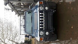 2007 HUMMER H3 SUV SUV, Crossover PRICE OBO QUICK SELL