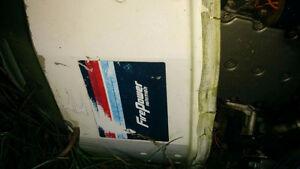 Used Evinrude 115hp outboard , complete asking $250. O.b.o. Kawartha Lakes Peterborough Area image 4