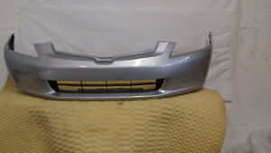 NEW 2012-2013 HYUNDAI ACCENT FRONT BUMPERS London Ontario image 4