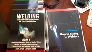 Blueprint reading kijiji in ontario buy sell save with welding books mohawk malvernweather Gallery