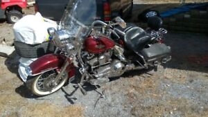 2001 roadking for sale