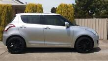 2012 SUZUKI SWIFT FZ GL SELL OR SWAP Kurralta Park West Torrens Area Preview