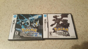 Pokemon Games... Gonna Catch 'Em All