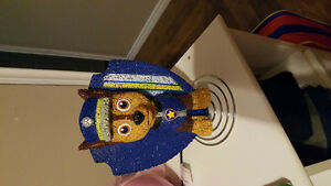 Paw Patrol Nightlight
