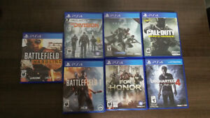 GREAT PS4 MULTIPLAYER GAMES