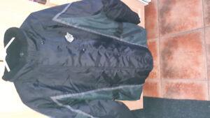 Manteau dhiver possibilité bas inclus très très chaud