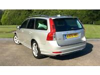 2009 Volvo V50 D5 Sport 5dr Geartronic Automatic Diesel Estate