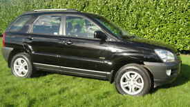 Kia Sportage 2.0 4WD XE
