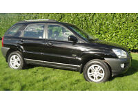 Kia Sportage 2.0 4WD XE- IMMACULATE EXAMPLE - HPI CLEAR