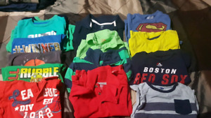 5t boys clothes