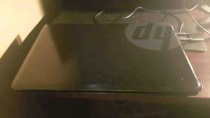 HP E1 LAPTOP A VENDRE
