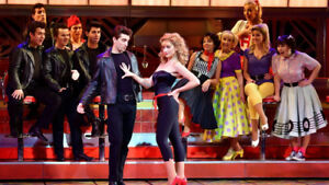 Grease Tickets For Sale